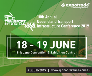 QLD conference contra – expotrade
